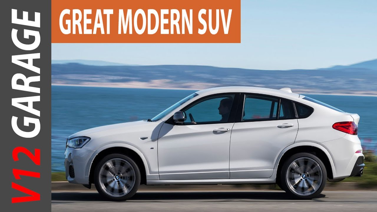 hot news    2019 bmw x4 specs review and release date