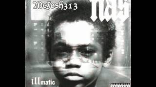 Nas - One Time 4 Your Mind Uncensored HQ