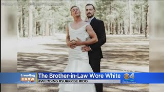Video Trending: Brother-In-Law Wore White download MP3, 3GP, MP4, WEBM, AVI, FLV Juli 2018