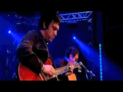 Bert Jansch with Johnny Marr - It Don't Bother Me - BBC4 In Session