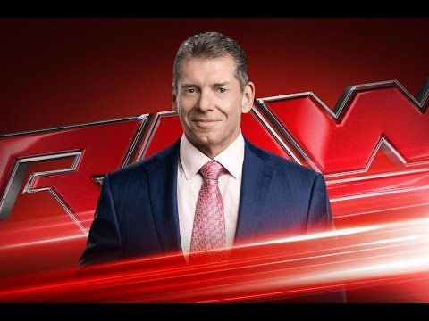 EXPOSED WHY Vince McMahon IS Disappointed With WWE RAW 2017 BIG DETAILS!
