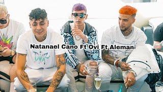 No Me Preocupa - Natanael Cano Ft Ovi Ft Aleman