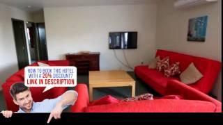Kea Lodge - Christchurch Holiday Homes, Christchurch, New Zealand, HD Review