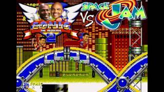 Quad City DJs VS Sonic 2 - Chemical Slam Zone