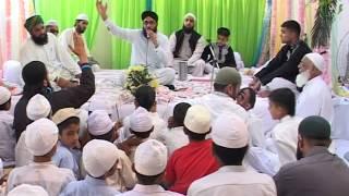 Mera Dil Bi Chamkade - Hafiz Karim Sultan Siddiqui