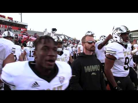 WMU Football vs Bowling Green Highlights