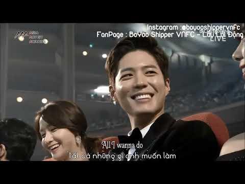 [VIETSUB + ENG] BTOB (비투비) - Ambiguous[BoYoo Couple]
