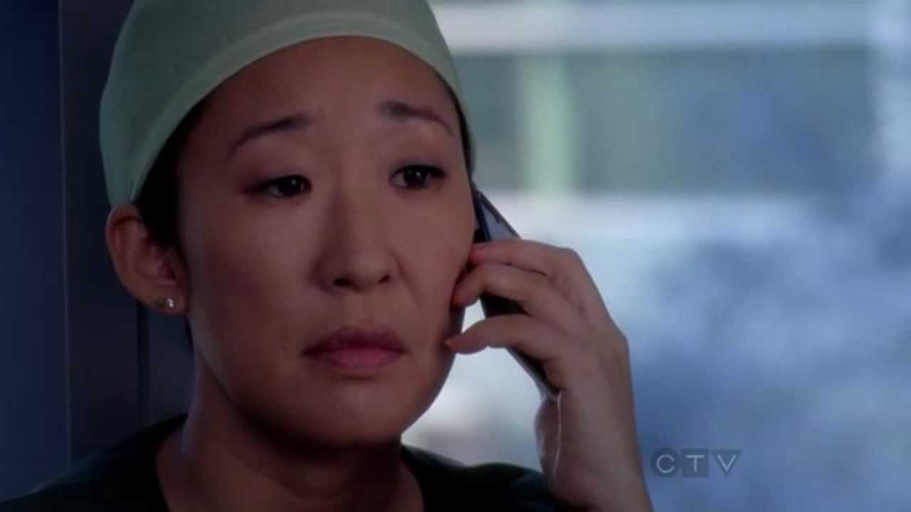 Greys Anatomy 09x02 You Are My Person Youtube