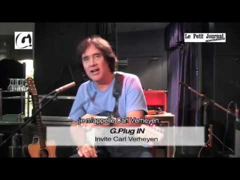 Carl Verheyen - 2011 European Rig Rundown