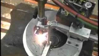 Bug-O Product Demo: Hob-O - Automated Circle Cutter