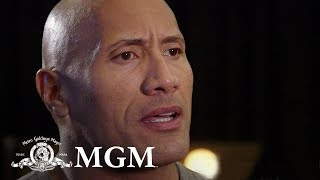 FIGHTING WITH MY FAMILY | Underdog Story | MGM
