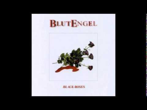 Blutengel - Black Roses (White Light Version)