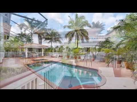 Spectacular Home For Sale At Royal Oaks, Miami Lakes