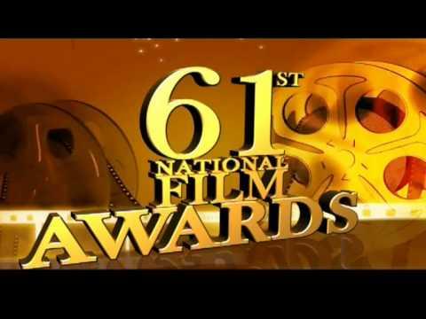 National Film Award Bumper