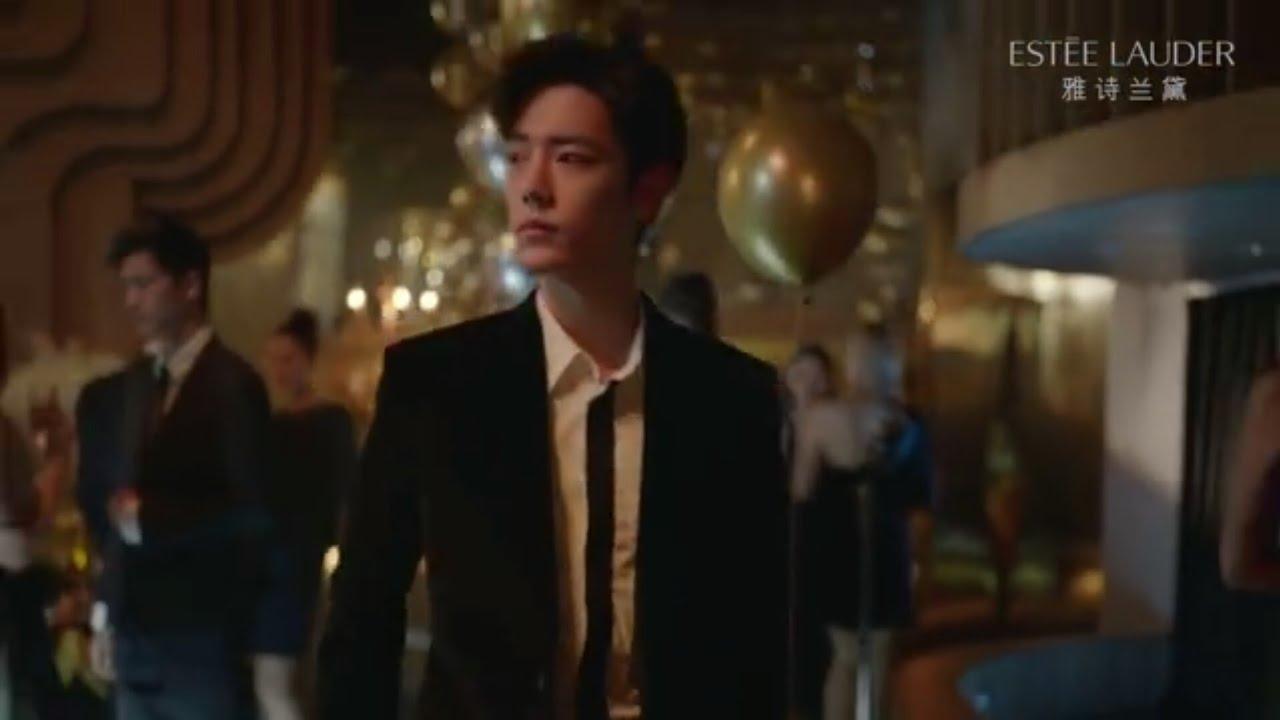 Download Estée Lauder [2019.12.10] Xiao Zhan 肖战