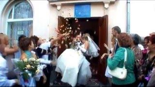 Крымская свадьба.Видео.(Свадьба в Севастополе., 2009-04-08T15:34:55.000Z)