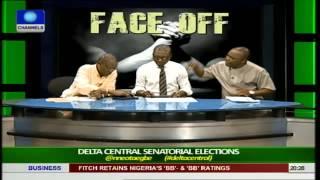 APC Insists PDP Rigged Delta Central Senatorial Bye-Election Pt.2