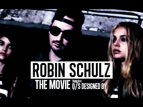 ROBIN SCHULZ – Q/S DESIGNED BY ROBIN SCHULZ