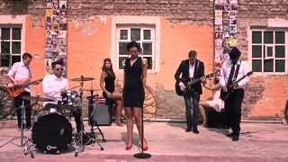 Vanessa Neigert - Hey Du (Official Video)