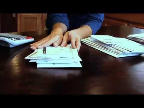 Attacking Debt: Organizing & Paying Off Bills