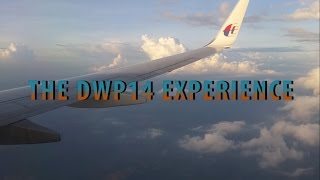 The DWP14 Experience | Aftermovie