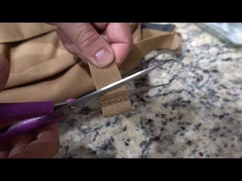 sharpest Bag knife in the world – I hate gear reviews