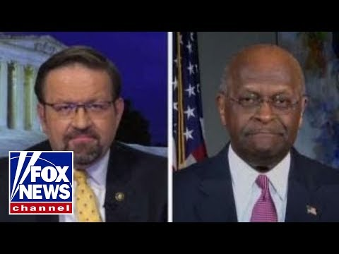Gorka: Government was systematically weaponized under Obama
