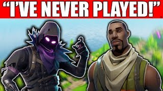 I LIED TO HIM!!! Random Duos *WIN* in FORTNITE BATTLE ROYALE!!! thumbnail