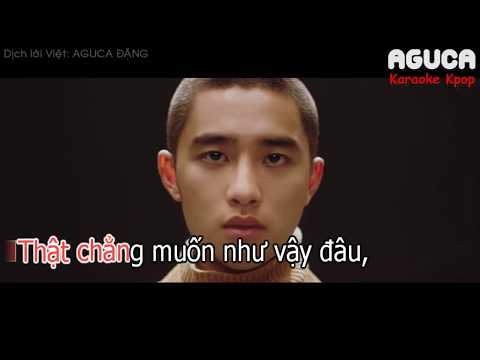 [Karaoke Việt + Audio] UNIVERSE - EXO