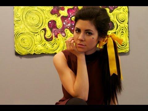 Closets: Marina & the Diamonds