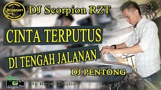 DJ ANTARA HITAM & PUTIH ❗ - OT Scorpion RZT ULAK KEMANG PAMPANGAN
