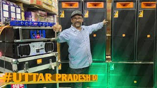 BHARAT ELECTRONICS BEST DJ SYSTEM UTTAR PRADESH DJ SYSTEM DJ SPEAKERS DJ MIXER