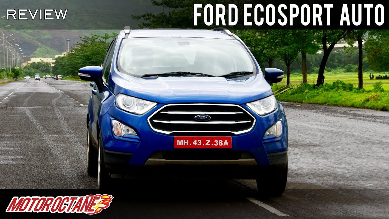 Image Result For Ford Ecosport Automatic Youtube
