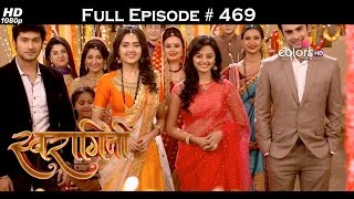 Swaragini - 14th December 2016 - स्वरागिनी - Full Episode HD