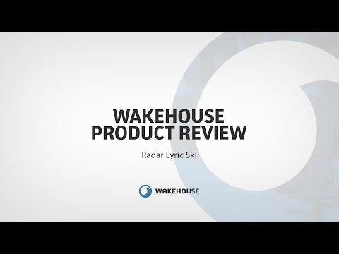 2017 Radar Lyric | Brooks Wilson Review