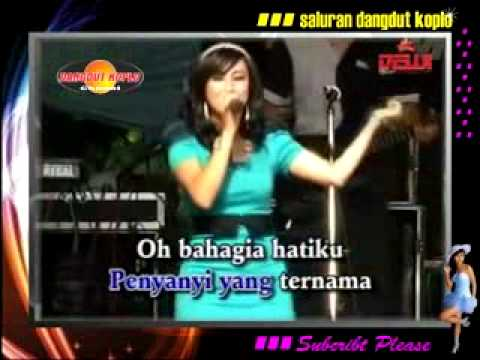 Si Kribo ~  Devi Triana ~ CAMELIA  karaoke