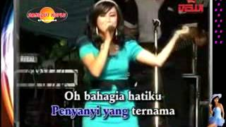 Video Si Kribo ~  Devi Triana ~ CAMELIA  karaoke download MP3, 3GP, MP4, WEBM, AVI, FLV Agustus 2018