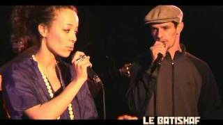 Le Periskop de Tribeqa (N°1) feat. 20Syl (C2C) & Elodie Rama