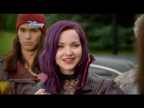 Descendants - Coming Soon  | Official Disney Channel Africa