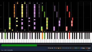 Игра на пианино 5 ночей с фредди