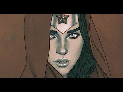 Wonder Woman #29 [Rebirth Series] - Explained