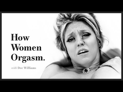 The Never-Ending Orgasm (Full Documentary) | Only Human from YouTube · Duration:  45 minutes 40 seconds