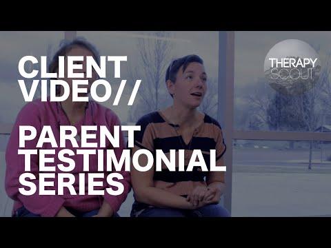 CLIENT / WHITE RIVER ACADEMY / PARENT TESTIMONIAL SERIES VIDEO 3