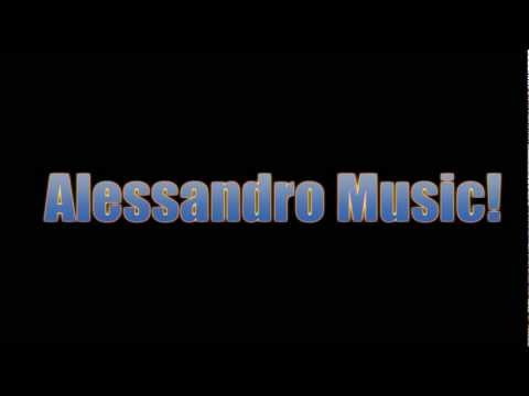 Welcome to Alessandro Music!