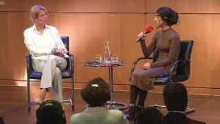Nadia Murad: Eine Jesidin kämpft für Menschenrechte