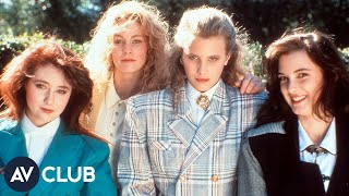 Heathers' Director, Writer, And Star Reflect On Its Legacy After 30 Years
