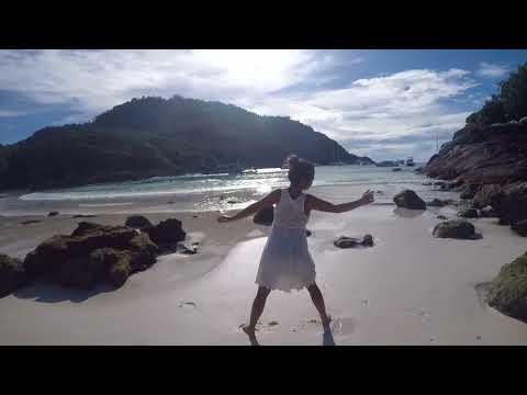 Yuina in Racha Island | モアナ |  Yabiku Tomona