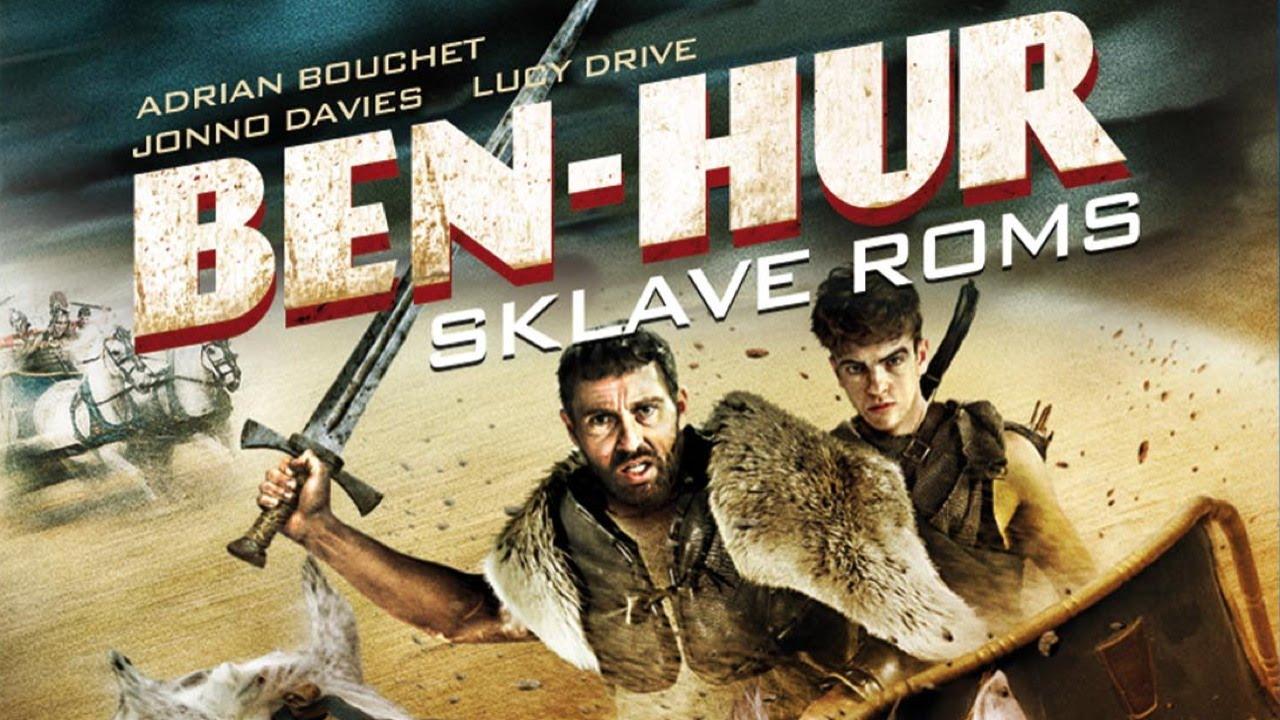 Ben-Hur - Sklave Roms