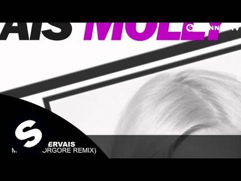 Cedric Gervais  Molly Borgore Remix