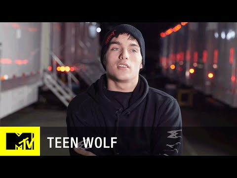Teen Wolf (Season 5) | The Cast Reveals Their Favorite Teen Wolf Villain | MTV